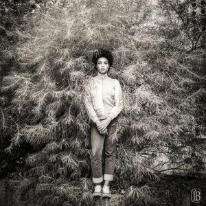 Portrait Ingrid Borelli