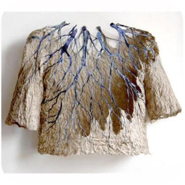 Raija Jokinen – Art textile
