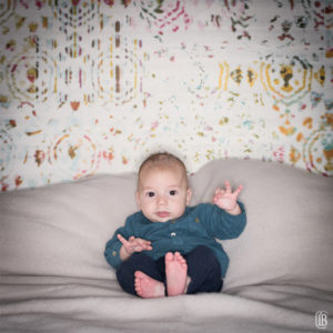Portrait-nouveau-né-Ingrid Borelli-Photographe-Rennes