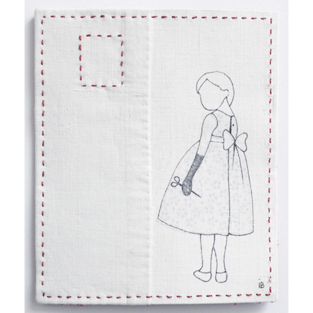 Dessin sur textile